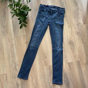 """Citizens of Humanity Blue """"Avedon"""" Skinny Jeans"""
